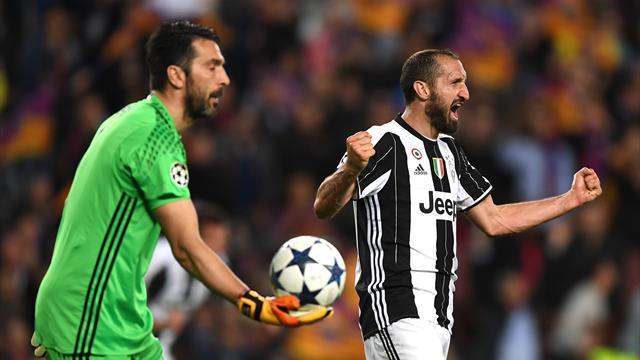 La Juve, un tirage béton pour Monaco