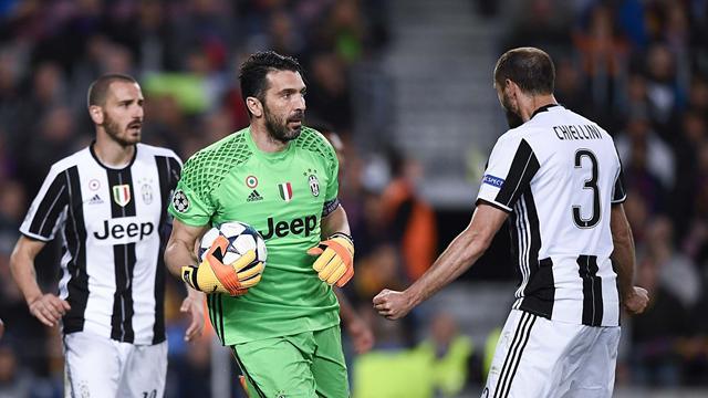 Bonucci, Chiellini e la grande capacità di difendere di una Juventus solidissima
