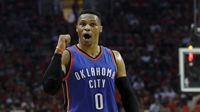 205 millions de dollars : Westbrook a signé le plus gros contrat de l'histoire