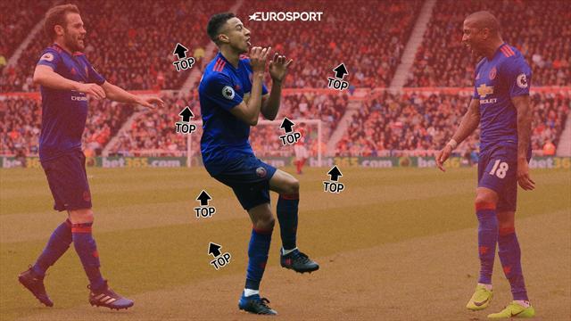 Ферги сын. Почему Лингард – будущее «Манчестер Юнайтед»