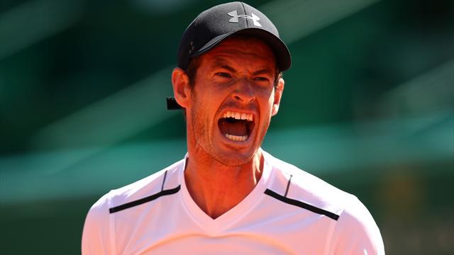 Nouvelle désillusion pour Murray