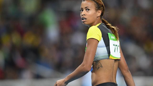DLV-Sprinter kämpfen bei World Relays um WM-Tickets - Gatlin startet, Bolt fehlt