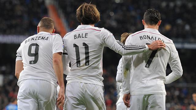 Sergio Ramos: I hope Neymar leaves Barcelona