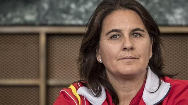 España reta a Francia con un equipo de emergencia