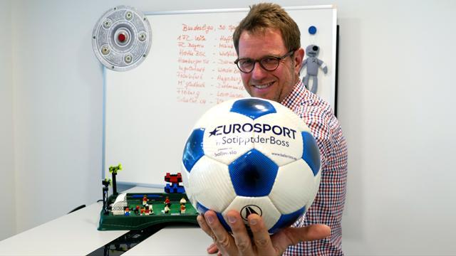 #SotipptderBoss: Bayern locker, BVB lässt Punkte liegen