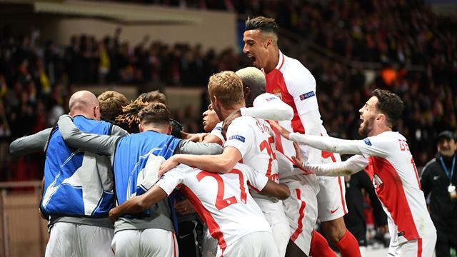 Monaco, bien plus que l'addition d'incroyables talents