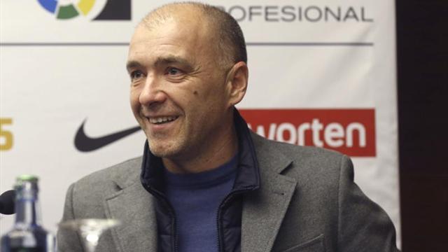 """Pantic: """"No me gustaría que tocase en semifinales la Juventus"""""""