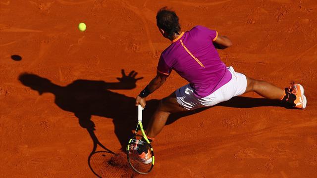 Masters 1.000 Montecarlo, Schwartzman-Nadal: Esos locos bajitos (19:30)