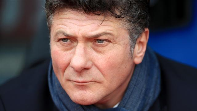 Watford manager Walter Mazzarri '100%' sure he will be at the club next season