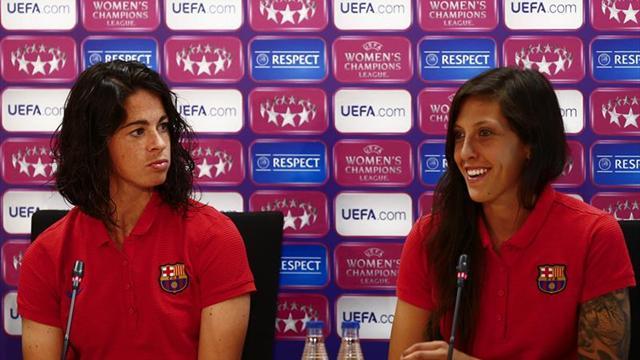 """Hermoso: """"El partido ante el PSG marcará un antes y un después en el Barça"""""""