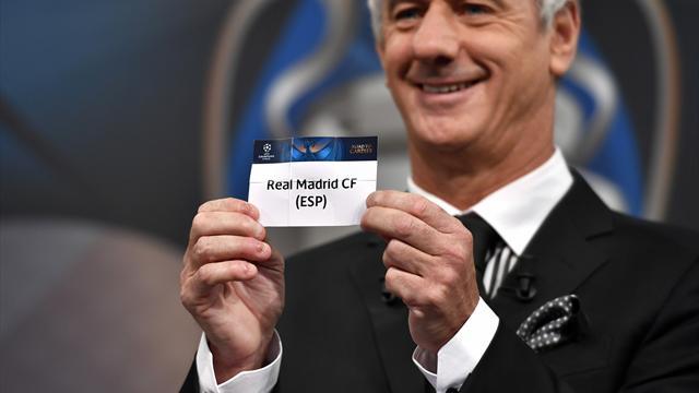 Et si le Real était le moins mauvais tirage pour Monaco ?