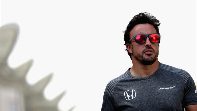 """Horner: Alonso in seiner Karriere """"schlecht beraten"""""""