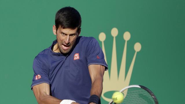 Sprazzi di Djokovic nel terzo turno: il rovescio della disperazione diventa punto