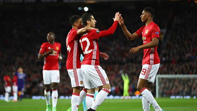 Manchester United, Celta Vigo, Ajax e Lione: le qualificate alle semifinali di Europa League