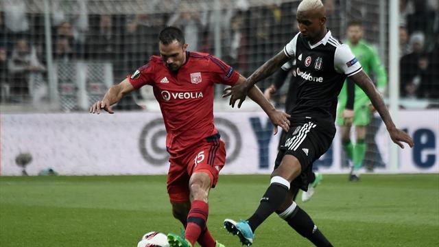 Beşiktaş'ta Talisca belirsizliği