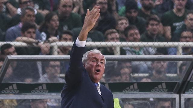"Obradovic temkinli: ""Bu iş daha bitmedi''"