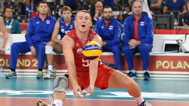«****** [офигеть]». Самый ядерный волейболист России прокомментировал вызов в сборную