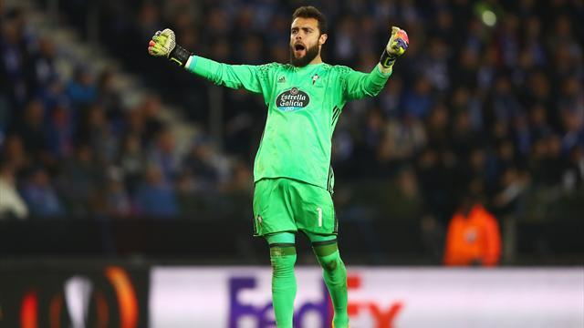 Le Celta Vigo qualifié pour les demi-finales