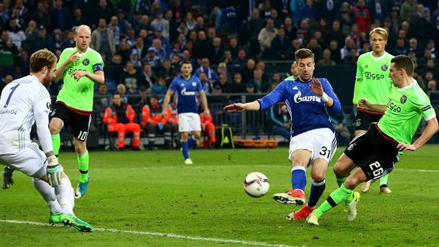 Schalker Schock in Minute 111: Weinzierl kritisiert naive Spieler