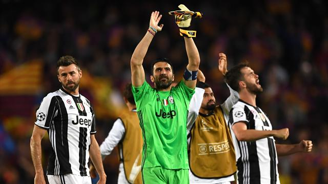 Juventus-Monaco: date, biglietti e come vedere la partita in tv
