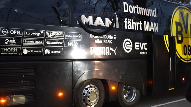 Polizei fasst Tatverdächtigen nach Anschlag von Dortmund