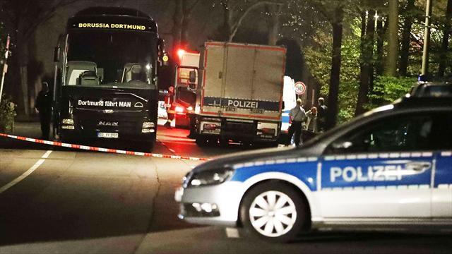 Dortmund otobüsüne yapılan saldırının amacı borsa manipülasyonu