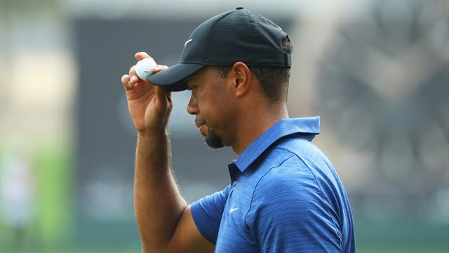tiger woods avait cinq m dicaments dans le sang lors de son arrestation golf eurosport. Black Bedroom Furniture Sets. Home Design Ideas
