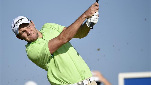 Golf: Kieffer mit Top-Start in Shenzhen, auch Ritthammer stark
