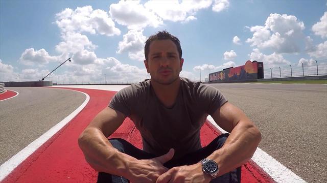 """De Puniet : """"De la FP1 au warm-up, voici comment s'organise un week-end de MotoGP"""""""