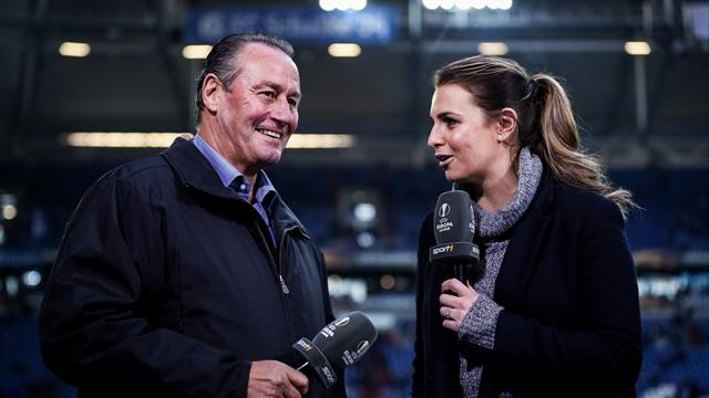 Fast drei Millionen Zuschauer sehen Schalke-Aus gegen Ajax