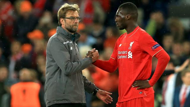 Palace more than a one-man team, says Klopp ahead of Benteke's Anfield return