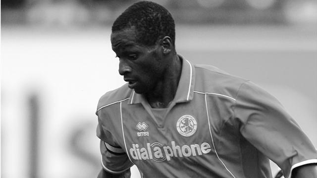 Englands Ex-Nationalspieler Ehiogu stirbt mit 44 an Herzinfarkt