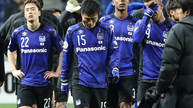 Entschuldigung von japanischem Fußball-Klub für Nazi-Symbolik