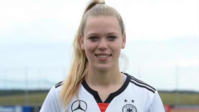 Frauenfußball: Gidion wechselt nach Frankfurt