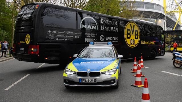 Haftbefehl gegen mutmaßlicher BVB-Attentäter: Das war sein bizarres Motiv