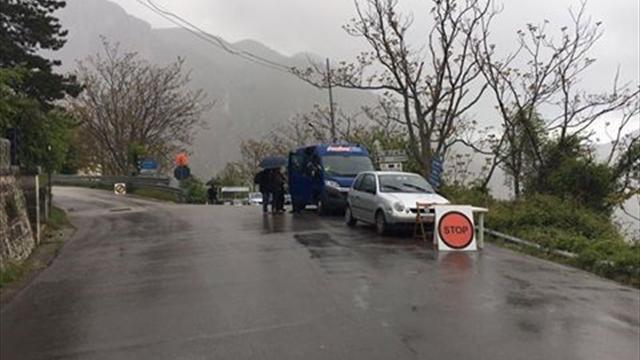 Tragico incidente alla Targa Florio: due morti, gara sospesa