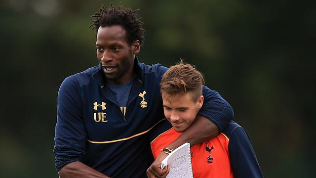 Ehiogu's call for kindness earns attention after his death