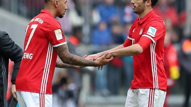 FC Bayern gegen Mainz ohne Boateng und Martínez - Hummels einsatzbereit