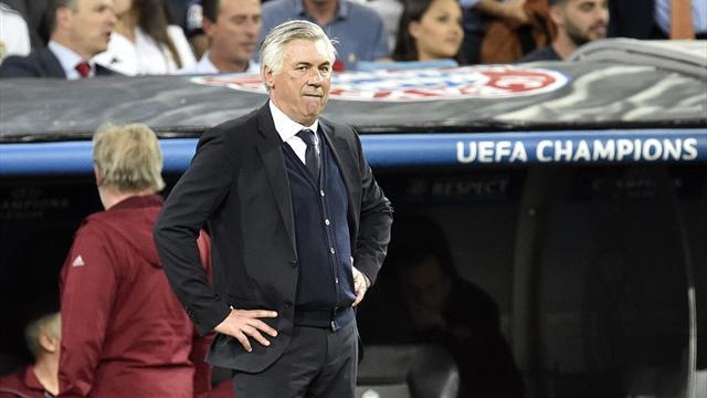 """Ancelotti trotzig: """"Noch mehr Selbstvertrauen als vor Real"""""""
