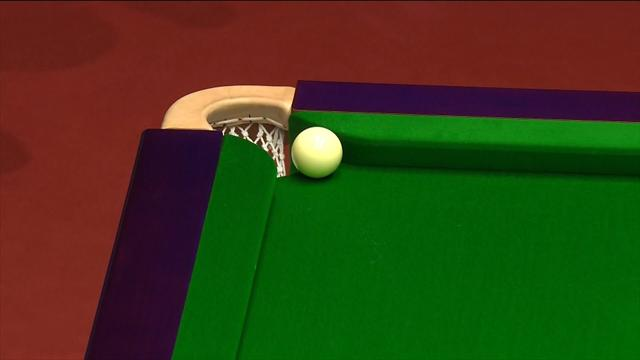 'He didn't deserve that!' Wilson sinks white after superb pot