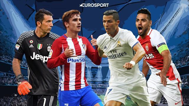 Особое мнение: кто выиграет Лигу чемпионов