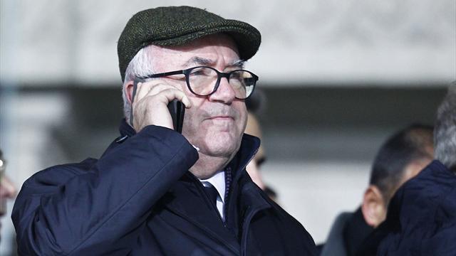 Carlo Tavecchio nominato commissario all'unanimità della Lega Serie A