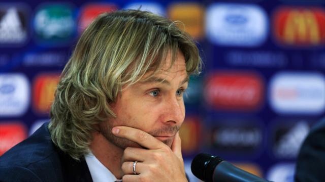 Juventus, Nedved su Dybala: