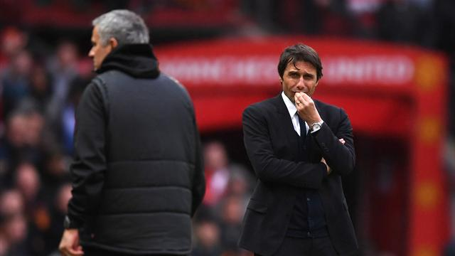 How can Conte stay a step ahead of Tottenham in double quest?