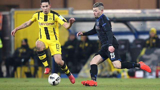 3. Liga: Soyak verlängert in Paderborn bis 2019