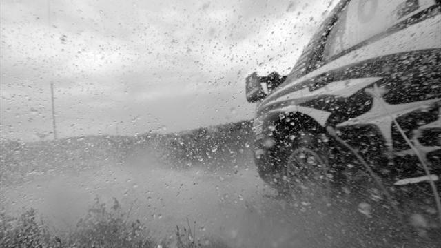 Zwei Tote nach Rallye-Unfall in Palermo