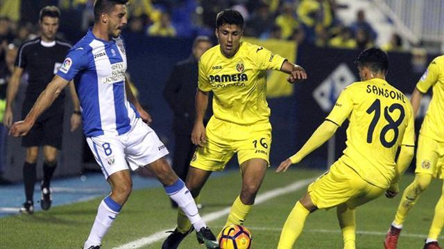 Villarreal quiere aferrarse a Europa ante un Leganés necesitado de puntos
