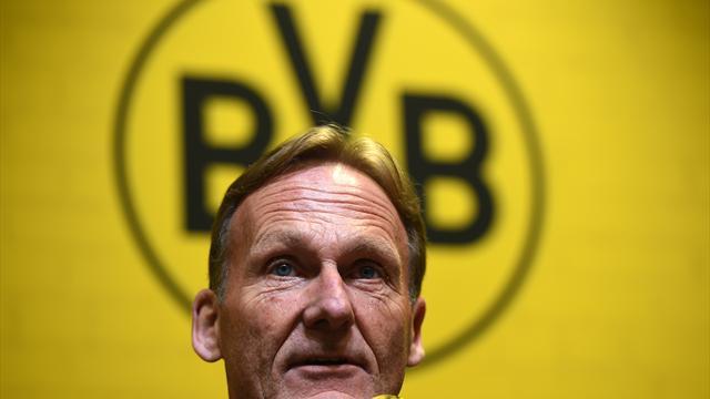"""Mit früheren GSG9-Leuten: BVB will """"Sicherheitsvorkehrungen dramatisch nach oben schrauben"""""""