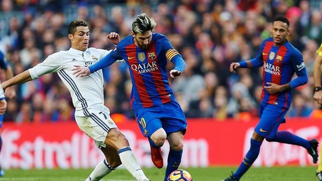 El clásico retorna al Bernabéu tras un lustro de alternativas