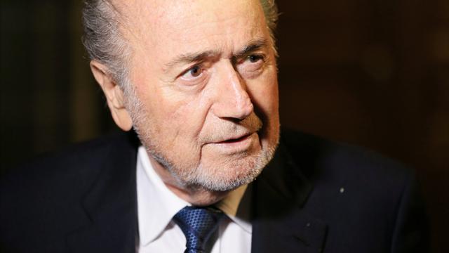 Ex-FIFA-Boss Blatter plädiert für Comeback von Ex-UEFA-Präsident Platini